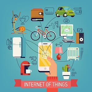 IoT Technology in Banking