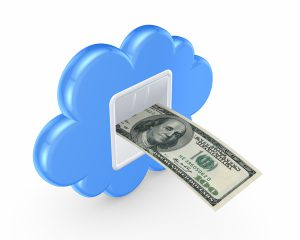 cloud and IoT banking