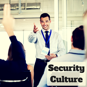 Security Culture: Part 2