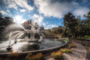 forsyth-park